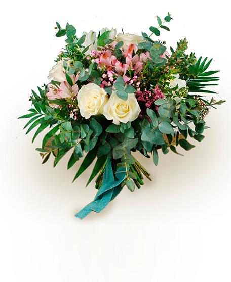 Ramo de flores Alegría